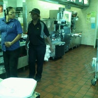 Photo taken at McDonald's by Breanna B. on 9/1/2012