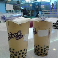 Photo taken at Chatime by Marjorie R. on 9/9/2012