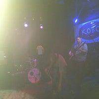 Photo taken at Kobo by Benjamin C. on 6/27/2012