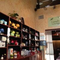 Photo taken at Tea Zone & Camellia Lounge by Suli C. on 8/17/2012