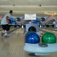 Photo taken at Fountain Bowl by Tiffany L. on 7/27/2012