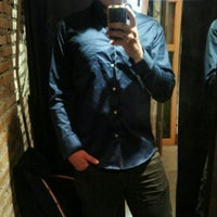 Photo taken at Vulgo Flagship Store by Rodrigo B. on 5/15/2012