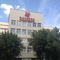 Photo taken at ХЦ @Измайлово by Olga K. on 8/6/2012