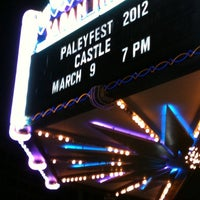 Photo taken at Saban Theater by Lisa S. on 3/10/2012