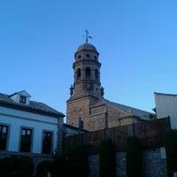 Photo taken at Puerta De La Luna Hotel Baeza by JJ M. on 8/28/2012