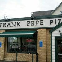 Photo taken at Frank Pepe Pizzeria Napoletana by Glenn H. on 7/15/2012