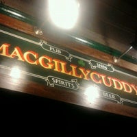 Photo taken at McGillyCuddy's by Didier S. on 5/15/2012