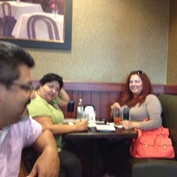 Photo taken at Ruby Tuesday by Geoffrey M. on 7/27/2012