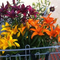 Photo taken at The Home Depot by GABBYiSACTiVE on 5/10/2012