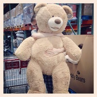 Photo taken at Costco Wholesale by Inna B. on 7/9/2012