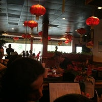 Photo taken at Kam's Fine Chinese Cuisine by Zee Z. on 7/7/2012