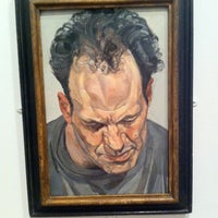 Photo taken at National Portrait Gallery by Tobias R. on 4/5/2012