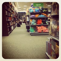 Photo taken at Barnes & Noble by Chris M. on 5/4/2012