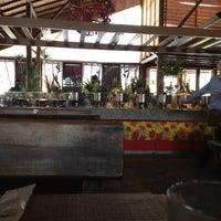 Photo taken at Restaurante Papa Capim by Amanda L. on 3/21/2012
