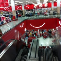 Photo taken at Target by Andy B. on 5/7/2012