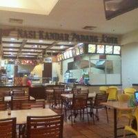 Photo taken at Nasi Kandar Padang Kota by Bob H. on 4/1/2012