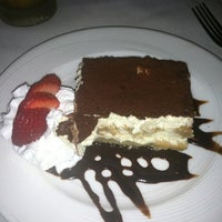 Photo taken at Franco's Italian Restaurant by Ann L. on 9/8/2012