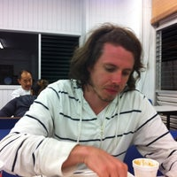 Photo taken at Blanes Drive Inn by Ben B. on 3/5/2012