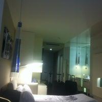Foto tomada en Hotel Grums Barcelona por Dmitri Y. el 6/3/2012