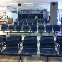 Photo taken at Terminal 2 by Joeval M. on 8/3/2012