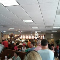 Photo taken at Chick-fil-A Barrett Parkway by ATLConnector on 8/1/2012