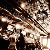 Photo taken at The Queen Vic by angela n. on 5/26/2012