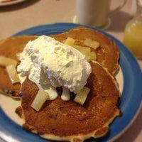 Photo taken at Pancake Haus by Dafny V. on 5/27/2012