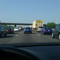 Photo taken at Stevenson Expressway (I-55) by Natasha P. on 7/17/2012