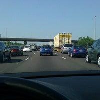 Photo taken at Stevenson Expressway (I-55) by Natasha P. on 7/17/2012