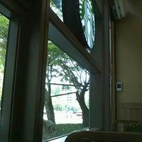 Photo taken at Starbucks by HS L. on 7/8/2012