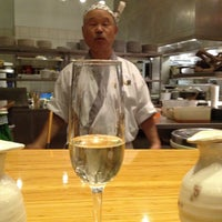 Photo taken at Tojo's Restaurant by Paul B. on 2/9/2012