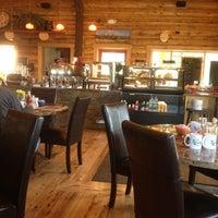 Photo taken at Cafe Bean by John F. on 4/30/2012