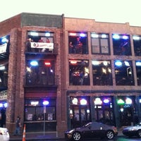 Photo taken at Honky Tonk Central by Dylan M. on 3/15/2012