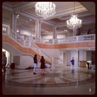 8/25/2012にJeeves M.がNational Museum of Women in the Artsで撮った写真