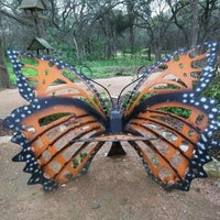 Photo taken at Zilker Botanical Gardens by Your Happy Hour Hero h. on 2/22/2012