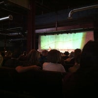 Photo taken at Journey Church by Ainslie G. on 3/18/2012