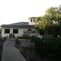 Photo taken at Bob Chinn's Crab House by Melissa W. on 8/8/2012