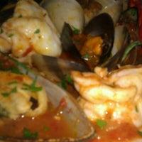 Photo taken at Jack & Giulio's Italian Restaurant by Serena N. Y. on 7/8/2012