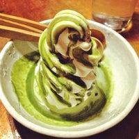Photo taken at Ippuku by Jeffrey C. on 4/28/2012