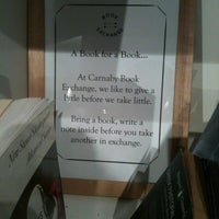 Photo taken at Book Exchange by sam H. on 8/17/2012