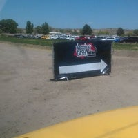 Photo taken at Warrior Dash Arizona by Christina T. on 4/28/2012
