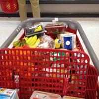 Photo taken at Target by Michael R. on 3/17/2012