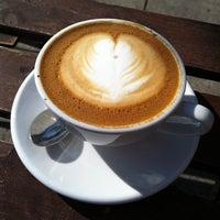 Photo taken at Café Pamenar by Michael B. on 7/7/2012