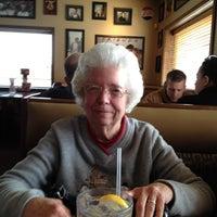 Photo taken at Applebee's by Anna R. on 2/14/2012