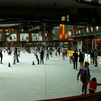 Photo taken at Mega Ice by Jamieson B. on 5/26/2012
