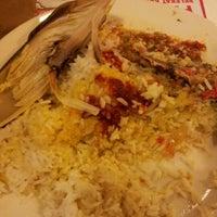 Photo taken at Restoran Nasi Ulam by Ieyla h. on 7/25/2012