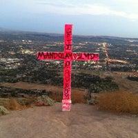 Photo taken at Garcia Trail by Kumar P. on 9/5/2012