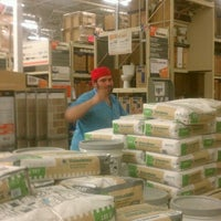 Photo taken at The Home Depot by Nicole W. on 6/3/2012