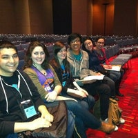 Photo taken at 2012 NACA® National Convention by claarrr on 2/25/2012