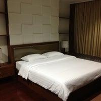 Photo taken at Jasmine Resort by joyman W. on 8/21/2012